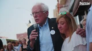 Play Bernie Sanders