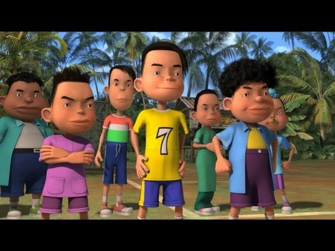 Teaser - Bola Kampung The Movie  - Version 3