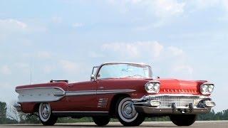 #435. Лучшие авто - Pontiac Bonneville