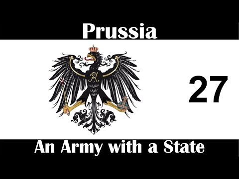 Victoria II - Prussia - An Army with a State - 27