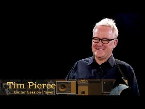 Session Guitar Player Tim Pierce - Pensado's Place #125