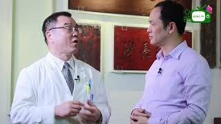 【心視台】香港浸會大學中醫教學院 涂豐博士-中醫骨科是什麽?