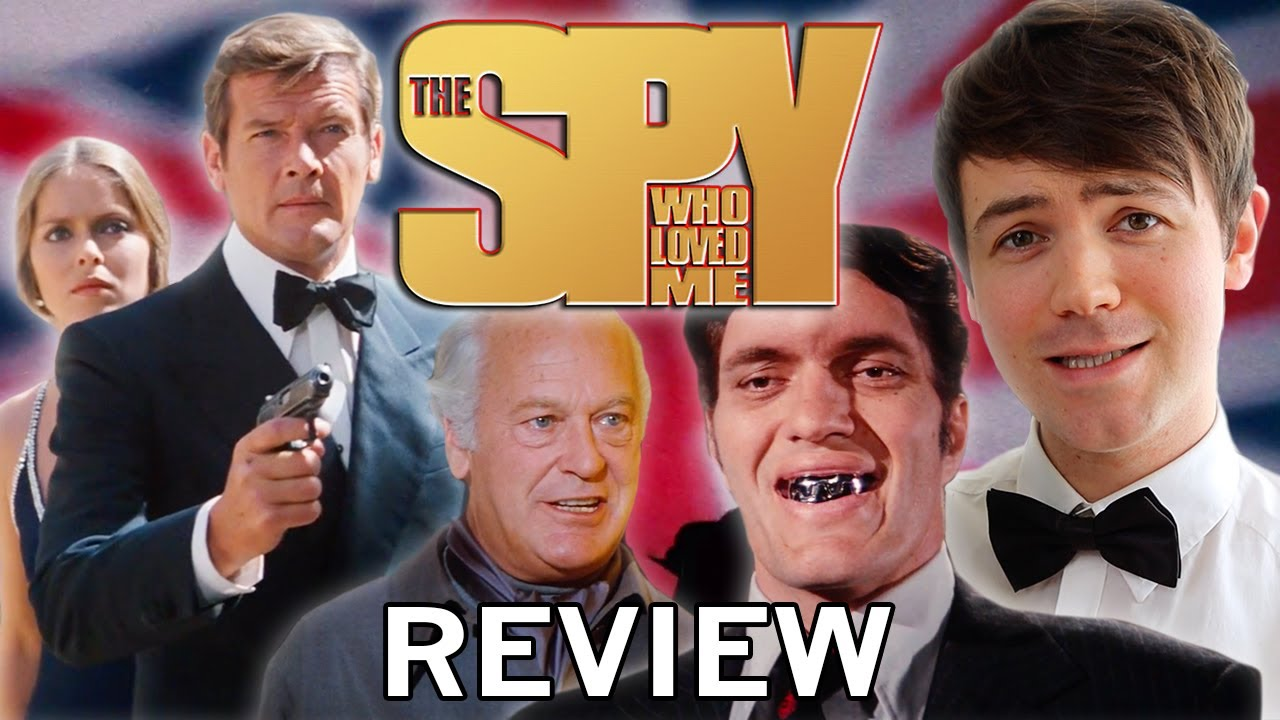 Download The Spy Who Loved Me   In-depth Movie Review