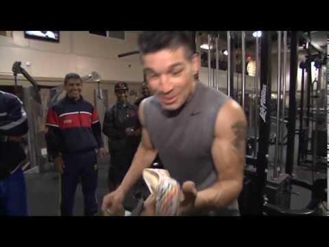 Rumbo Al Ring, Chavez Vs Maravilla Box Azteca