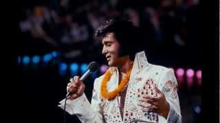 Elvis Presley - The First Time Ever I Saw Your Face [RARE]!!