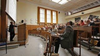 Dana Drábová: Energetika se mění pomaleji než okolní svět