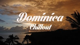 Beautiful DOMINICA Chillout and Lounge Mix Del Mar 2014