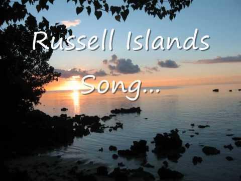 Eseko ta ngaira tula - Russell Islands