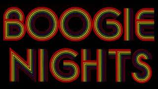 Funky House 2018 #2 (Boogie Nights) By Chris Ward