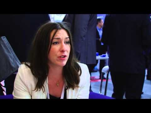 Neil Simmons, AskERIC at Mortgage Business Expo London 2015