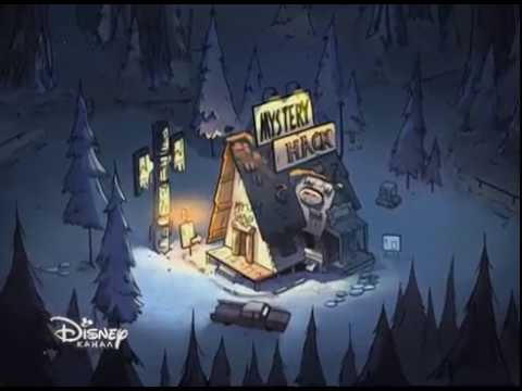 Disney Channel Russia cont. 27-12-16 #2