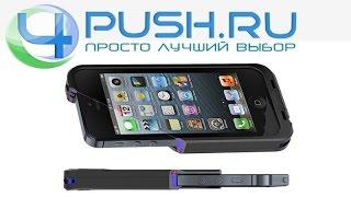 Чехол противоударный и водостойкий Lifeproof fre для iPhone 5(Обзор от интернет-магазина http://4push.ru Купить: ..., 2014-11-02T02:18:41.000Z)