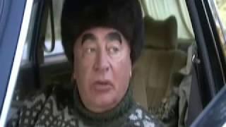 Брежнев -  шалости  Генерального Секретаря  (Последняя встреча)