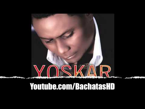Yoskar Sarante - BACHATA MIX (Grandes Exitos)