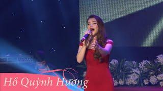Biết Anh Nơi Đâu - Hồ Quỳnh Hương [Tốt nghiệp đại học 2013 - Full HD]