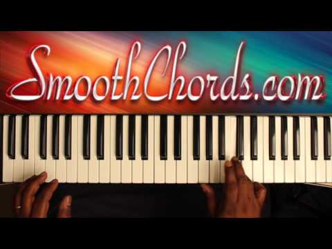 Jesus Loves Me - James Cleveland - Piano Tutorial