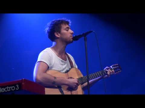Paolo Nutini - Dream A Little Dream Of Me - Zermatt 2017 Mp3