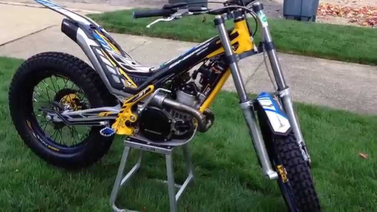 2014 sherco 3 0 for sale trials bike 5899 youtube. Black Bedroom Furniture Sets. Home Design Ideas