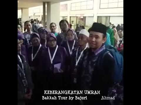Doa Mujarab Supaya Dimudahkan Berangkat Umroh Dan Haji..