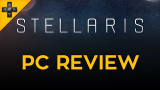 видео Stellaris - Обзор | Обзор игры | Strategka.com