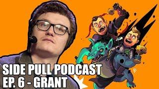 DOTA 2 GrandGrant & Summit 11 | Side Pull Podcast Ep. 6 | DOTA 2 Podcast