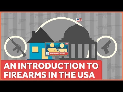 A Brief History of Guns in America: Guns and Public Health Part 1