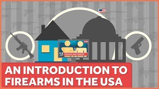 Arms Regulations In The United States