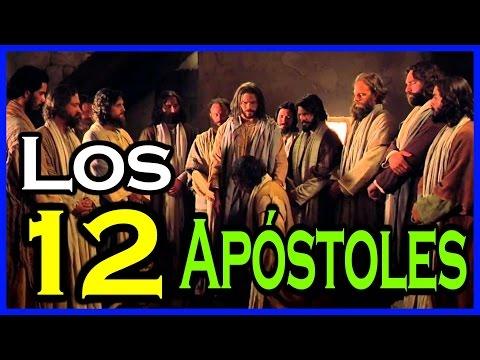 LOS 12 APÓSTOLES DE JESÚS (Su gran importancia) | Fe y Salvación