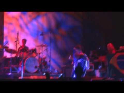 Pearl Jam - Black, Curitiba 11/09/2011