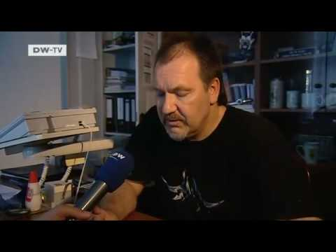 Europa Aktuell | Tschechien: Crystal Meth