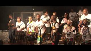 Zululand Gospel Choir