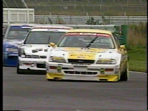 1997 JTCC 第13戦十勝 - YouTube