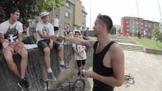 Dirtbikercz: BMX STREET JAM PRAHA presented by Monster Energy HD