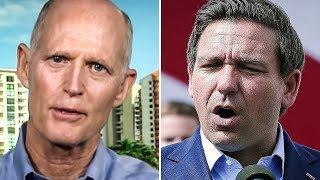 Conservatives FREAK OUT As Florida Vote Heads Towards Recount
