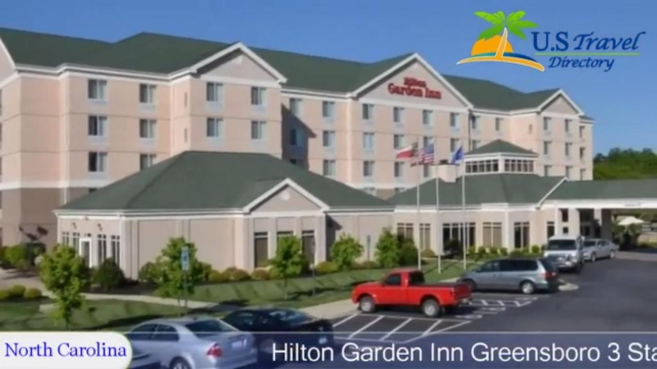 Hilton Garden Inn Greensboro   Greensboro Hotels, North Carolina