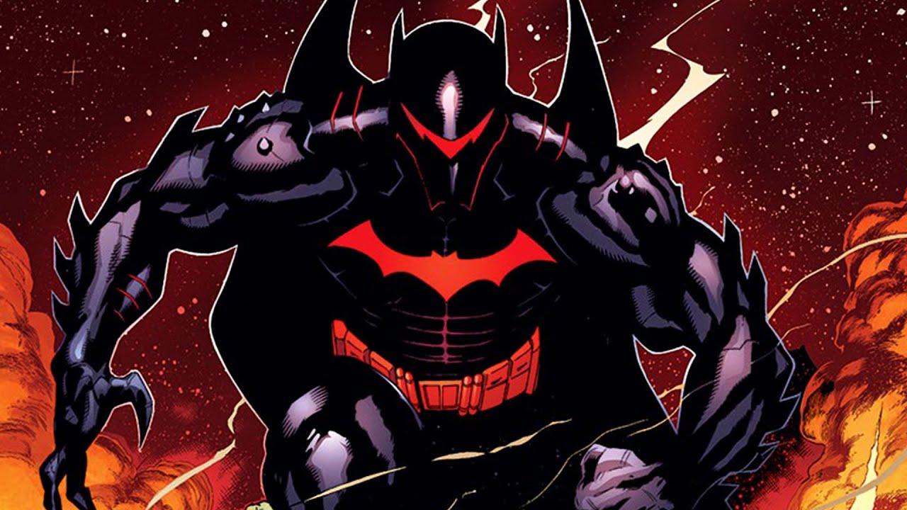 batman amp robin 35 amp all dc new 52 comics reviewed youtube