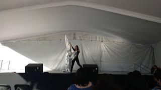 Скачать MIRIAM BELLYDANCE First Light Lindsey Stirling