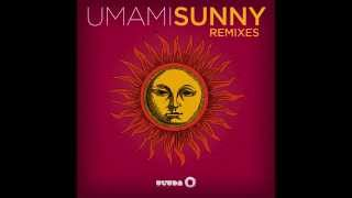 Umami - Sunny (U So Witty Remix) [Cover Art]