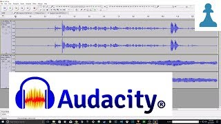 Learn to import MP4 files with multiple tracks | Audacity