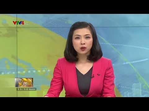 VTV News 15h - 17/11/2017