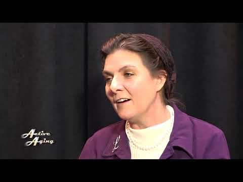 Active Aging:  Legacy Christian Home Care 2020