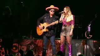 "Download Miranda Lambert ""Tequila Does"" Jacksonville, FL Mp3 and Videos"