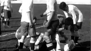 Uruguay Campeón del Mundo 1924, 1928, 1930 y 1950