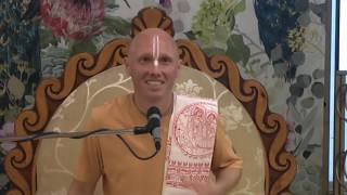 Бхагавад Гита 7.2 - Сиддха Нрисимха прабху
