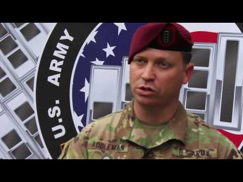 Warrant officers needed in the Army