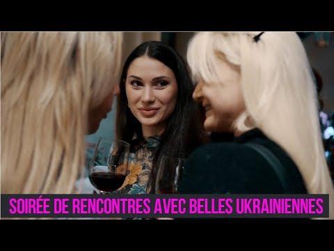 Soirée de rencontres avec femmes de l'Est from YouTube · Duration:  13 minutes 8 seconds
