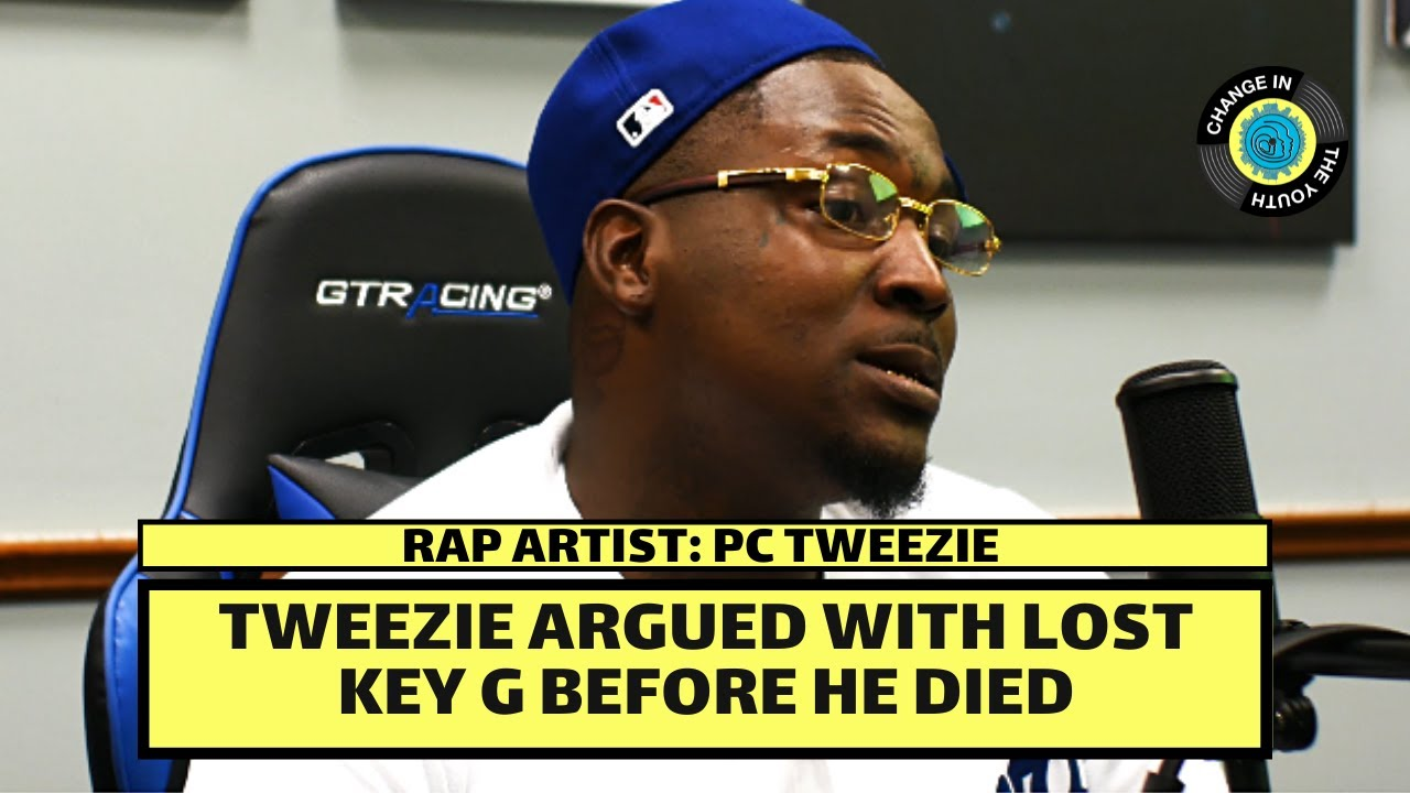 Download PC Tweezie & Vandam Bodyslam Did Not Like Each Other, Says Last Converation W/ Lostkeyceo Was Sour