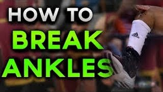 #NBA 2K16| How To Break Ankles 100% Works + Best Signature Styles |After Patch 6 ?!! (ANKLE BULLY)
