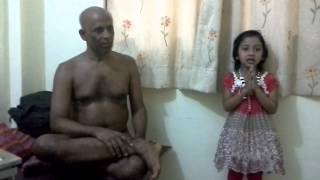 Jain Stotra & Aarti by Mitali Shah (DevStuti) mitalipshah01092008