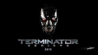 Terminator Genisys I